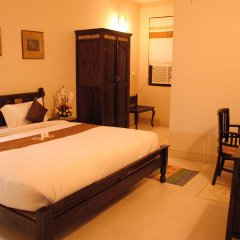 Отель WelcomHeritage Sirsi Haveli комната для гостей