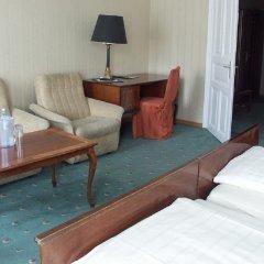 Отель ALTWIENERHOF Вена удобства в номере