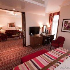 Отель The Rembrandt Великобритания, Лондон - отзывы, цены и фото номеров - забронировать отель The Rembrandt онлайн удобства в номере фото 2