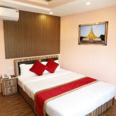 Отель Kathmandu Airport Hotel Непал, Катманду - отзывы, цены и фото номеров - забронировать отель Kathmandu Airport Hotel онлайн фото 3
