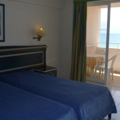 Отель Sol e Mar Португалия, Албуфейра - 1 отзыв об отеле, цены и фото номеров - забронировать отель Sol e Mar онлайн комната для гостей фото 2