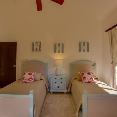 Отель Villa With 3 Bedrooms in Punta Cana, With Private Pool, Furnished Gard детские мероприятия фото 2