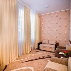 City Club Отель сауна