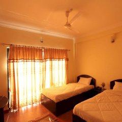 Отель Pokhara Village Resort Непал, Покхара - отзывы, цены и фото номеров - забронировать отель Pokhara Village Resort онлайн комната для гостей фото 4