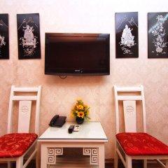 Отель Hanoi Central Homestay Ханой в номере