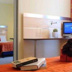 Отель Idea Hotel Milano San Siro Италия, Милан - 9 отзывов об отеле, цены и фото номеров - забронировать отель Idea Hotel Milano San Siro онлайн удобства в номере фото 2