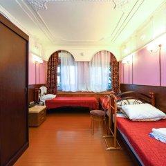 Гостиница Меблированные комнаты 1 Арбат на Новинском с домашними животными