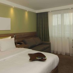 Отель Hampton by Hilton Frankfurt City Centre Messe детские мероприятия фото 2