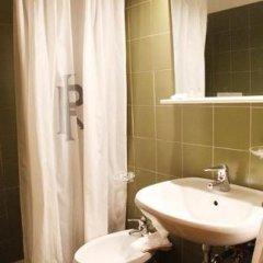 Hotel Residence Парма ванная