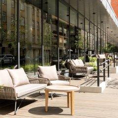 AC Hotel by Marriott Riga бассейн