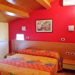 Отель Rosada Camere Porto Recanati. Порто Реканати комната для гостей фото 3