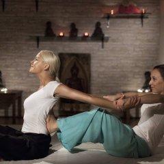 Отель Asteria Bodrum Resort - All Inclusive спа фото 2