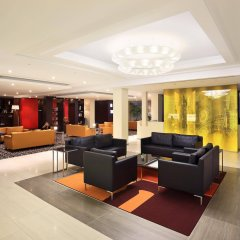 Hotel Duo интерьер отеля