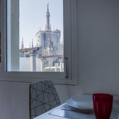 Отель Italianway - Santa Radegonda Италия, Милан - отзывы, цены и фото номеров - забронировать отель Italianway - Santa Radegonda онлайн комната для гостей фото 4