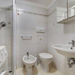 Отель Bed & Breakfast Giardini Италия, Венеция - 1 отзыв об отеле, цены и фото номеров - забронировать отель Bed & Breakfast Giardini онлайн ванная фото 2