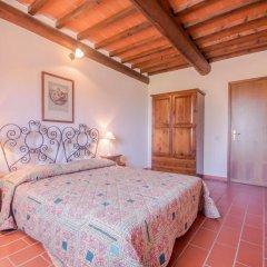 Апартаменты Castellare di Tonda - Apartments комната для гостей фото 5