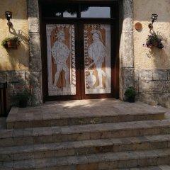 Отель Priamos Pansiyon Тевфикие спа фото 2