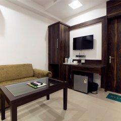 Отель Optimum Baba Residency удобства в номере фото 2