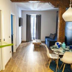 Отель Art Suites Santander детские мероприятия