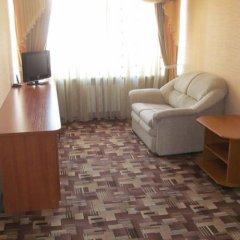 Гостиница Волна в Саратове отзывы, цены и фото номеров - забронировать гостиницу Волна онлайн Саратов комната для гостей фото 3