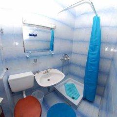 Отель Guest House Villa Pastrovka Пржно ванная фото 2