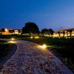 Отель Gallipoli Resort Италия, Галлиполи - отзывы, цены и фото номеров - забронировать отель Gallipoli Resort онлайн вид на фасад