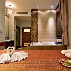Отель Deevana Plaza Krabi спа