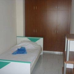 Отель Larnaca Budget Residences комната для гостей фото 3