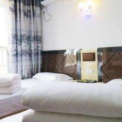 Отель Xi'an Jinfulai Hotel Китай, Сиань - отзывы, цены и фото номеров - забронировать отель Xi'an Jinfulai Hotel онлайн комната для гостей фото 4