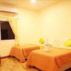 Отель Sanghirun Resort детские мероприятия