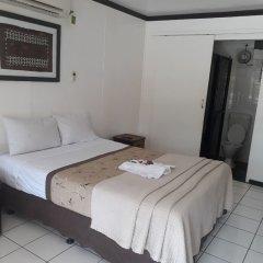Отель The Friendly North Inn Фиджи, Лабаса - отзывы, цены и фото номеров - забронировать отель The Friendly North Inn онлайн комната для гостей фото 5