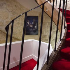 Отель Hôtel Lion d'Or Louvre Франция, Париж - 2 отзыва об отеле, цены и фото номеров - забронировать отель Hôtel Lion d'Or Louvre онлайн развлечения