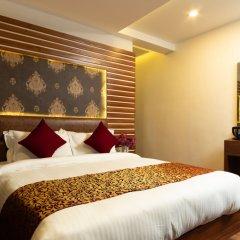 Отель Fresco Retreat Непал, Лалитпур - отзывы, цены и фото номеров - забронировать отель Fresco Retreat онлайн комната для гостей