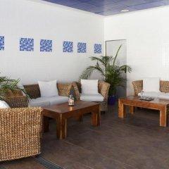 Отель Ibersol Spa Aqquaria фото 12