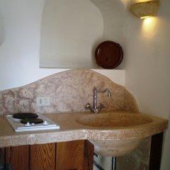 Отель Trullidea Альберобелло ванная