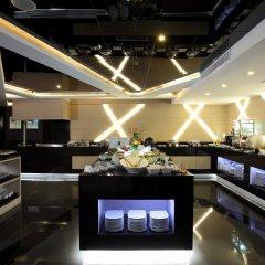 Nova Express Pattaya Hotel питание фото 3