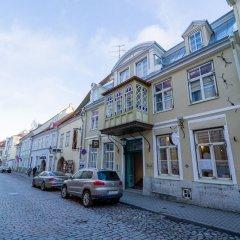 Отель Casa de Verano Old Town Эстония, Таллин - отзывы, цены и фото номеров - забронировать отель Casa de Verano Old Town онлайн парковка