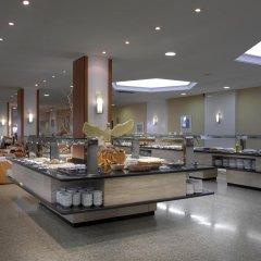 Fiesta Hotel Tanit - All Inclusive питание
