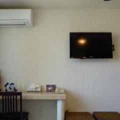 Hotel Posada Terranova удобства в номере