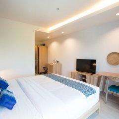 Отель Deeprom Pattaya Паттайя комната для гостей фото 3
