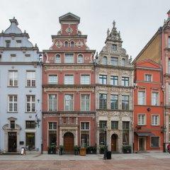 Отель Apartamenty Apartinfo Old Town Гданьск фото 8