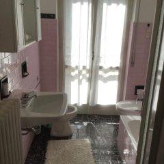 Отель B&B del Carlì Италия, Каренно - отзывы, цены и фото номеров - забронировать отель B&B del Carlì онлайн ванная