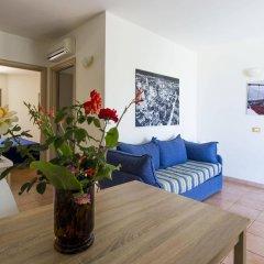 Отель Residence Pietre Bianche Пиццо комната для гостей
