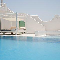 Hotel Daedalus бассейн фото 3