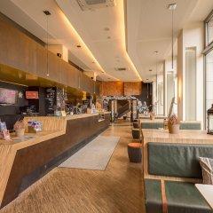 Отель Generator Hamburg Германия, Гамбург - 2 отзыва об отеле, цены и фото номеров - забронировать отель Generator Hamburg онлайн фото 5