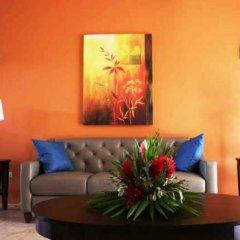 Отель Emerson Paradise Villas Ямайка, Монастырь - отзывы, цены и фото номеров - забронировать отель Emerson Paradise Villas онлайн интерьер отеля фото 3