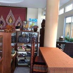 Отель BS Airport at Phuket Таиланд, Пхукет - отзывы, цены и фото номеров - забронировать отель BS Airport at Phuket онлайн питание