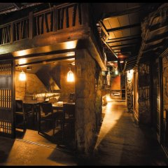Akasaka Excel Hotel Tokyu интерьер отеля фото 3