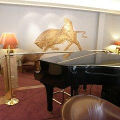 Отель Europäischer Hof Hamburg Германия, Гамбург - отзывы, цены и фото номеров - забронировать отель Europäischer Hof Hamburg онлайн в номере фото 2