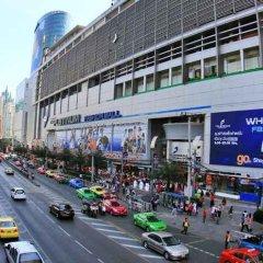 Отель Aphrodite Inn Бангкок